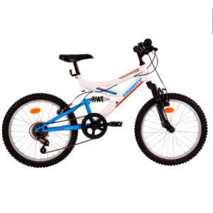 "Bicicleta DHS KREATIV 20"" - DHS 2041"