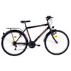 Bicicleta DHS KREATIV 26 DHS 2613