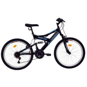 "Bicicleta DHS KREATIV 24"" - DHS 2441"
