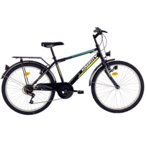 "Bicicleta DHS KREATIV 24"" - DHS 2413"