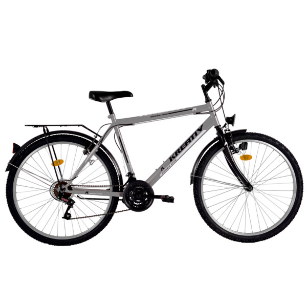 Bicicleta DHS KREATIV DHS 2613