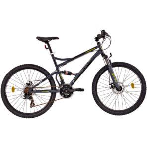 """Bicicleta DHS TERRANA 26"""" - DHS 2645"""