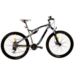 """Bicicleta DHS TERRANA 27"""" - DHS 2745"""
