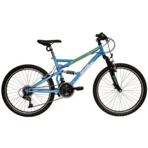"""Bicicleta DHS TERRANA 24"""" - DHS 2445"""
