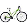 Bicicleta DHS TERRANA DHS 2722