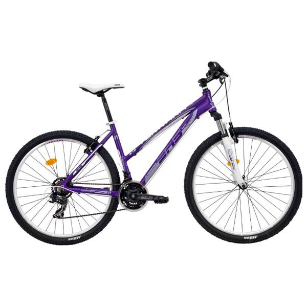 Bicicleta TERRANA 27 DHS 2722