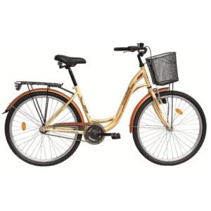 "Bicicleta DHS CITADINNE 26"" - DHS 2632"