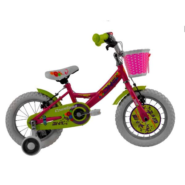 Bicicleta DHS COUNTESS 14 DHS 1404