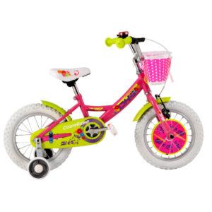 "Bicicleta DHS COUNTESS 14"" - DHS 1402"