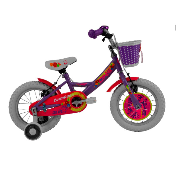Bicicleta DHS COUNTESS 4 DHS 1404