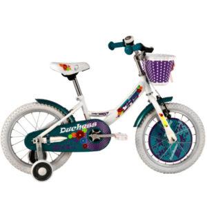 """Bicicleta DHS DUCHESS 16"""" - DHS 1602"""