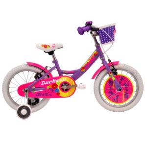 """Bicicleta DHS DUCHESS 16"""" - DHS 1604"""
