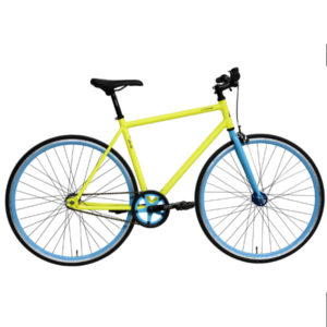 "Bicicleta DHS FIXIE 28"" - DHS 2895"