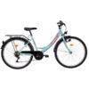 Bicicleta DHS KREATIV 26 DHS 2614