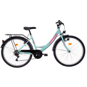 "Bicicleta DHS KREATIV 26"" - DHS 2614"