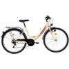 Bicicleta DHS KREATIV DHS 2614