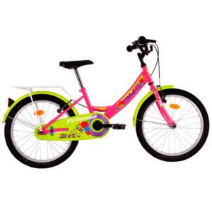 "Bicicleta DHS PRINCESS 20"" - DHS 2004"