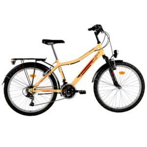 "Bicicleta DHS TRAVEL 24"" - DHS 2431"