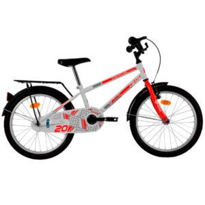 "Bicicleta DHS TRAVEL 20"" - DHS 2003"