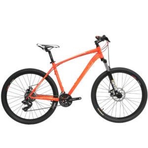 Bicicleta MTB Barbati, Devron, Riddle Men H0.7, Cadru Aluminiu, Jante 27.5 inch