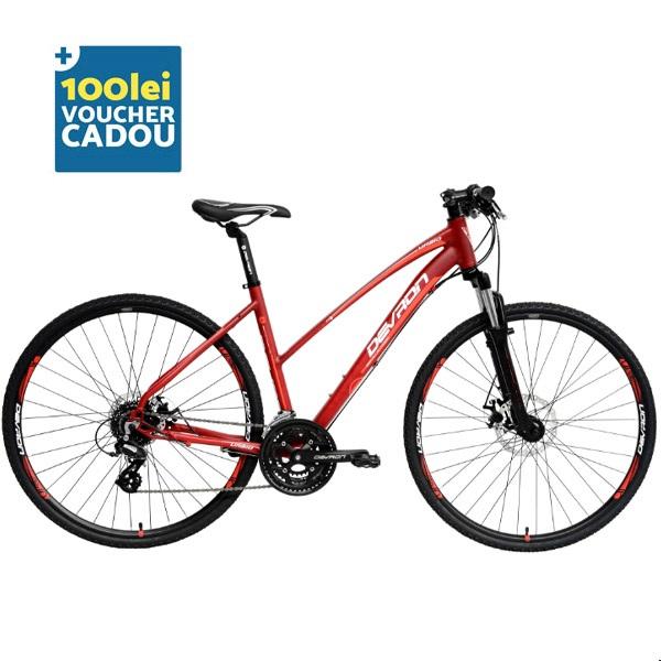 cea mai fină selecție magazin din Marea Britanie super dragut Bicicleta Oras Femei, Devron, Urbio LK2.8, Cadru Aluminiu, Jante ...