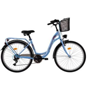 Bicicleta DHS CITADINNE 26″ – DHS 2634
