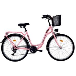 "Bicicleta DHS CITADINNE 28"" - DHS 2834"