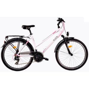 "Bicicleta DHS TRAVEL 26"" - DHS 2656"