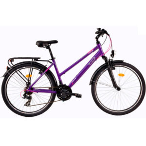 "Bicicleta DHS TRAVEL 28"" - DHS 2856"