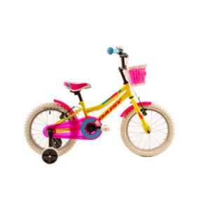 Bicicleta DHS 1604 (2018)