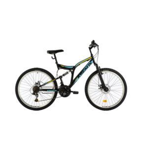 Bicicleta Kreativ 2643 (2018)