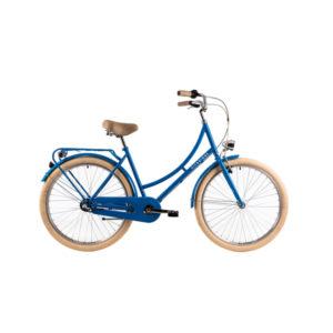 Bicicleta Citadine 2636 (2018)