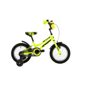 Bicicleta DHS 1401 (2018)