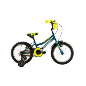 Bicicleta DHS 1603 (2018)
