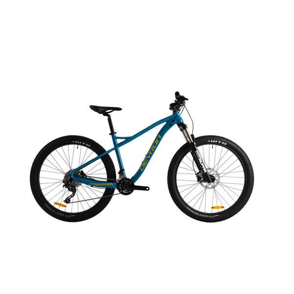 Bicicleta Devron Zerga 1.7 (2018)