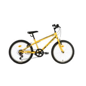 Bicicleta Kreativ 2013 (2018)