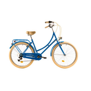 Bicicleta DHS Citadine 2643 (2018)