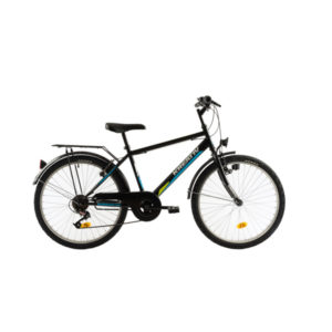 Bicicleta Kreativ 2413 (2018)