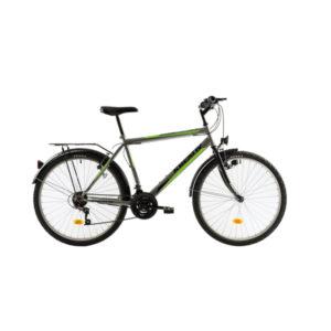 Bicicleta Kreativ 2613 (2018)