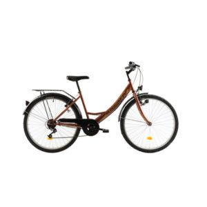Bicicleta Kreativ 2614 (2018)