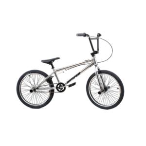 Bicicleta BMX DHS 2005 (2019) argintiu