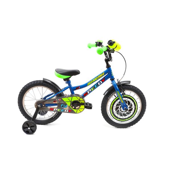 Bicicleta DHS 1601 (2019)