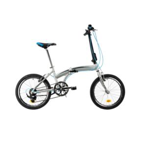 Bicicleta DHS 2095 Pliabila (2019)