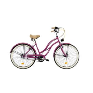 Bicicleta DHS 2698 (2019) roz