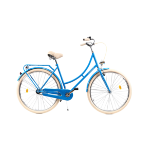 Bicicleta DHS Citadinne 2832 (2019)