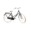 Bicicleta DHS Citadinne 2832 (2019) negru