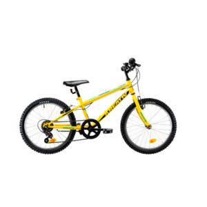 Bicicleta DHS Kreativ 2013 (2019) galben