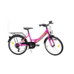 Bicicleta DHS Kreativ 2014 (2019) violet