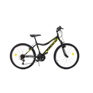 Bicicleta DHS Kreativ 2404 (2019)