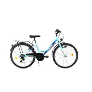 Bicicleta DHS Kreativ 2414 (2019)